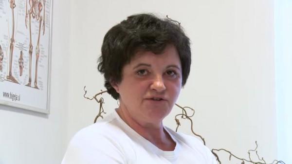 Jelka Lenič – NPK 'Maserka'