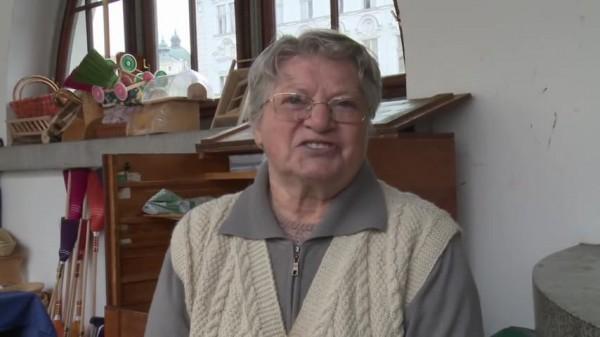 Terezija Nikolčič - NPK 'Zeliščarka'