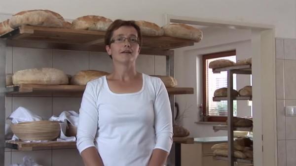 Greta Zlate - NPK 'Izdelovalka kruha, potic, peciva in testenin na tradicionalen način'