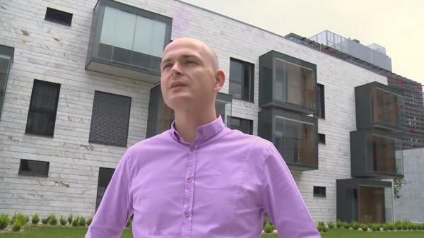 Peter Bulović - NPK 'Nepremičninski posrednik'