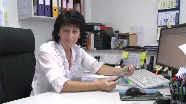 Jana Gospeti - NPK 'Računovodja'