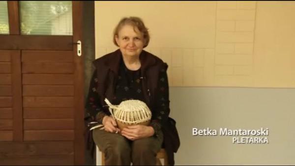 Betka Mantaroski - NPK 'Pletarka'