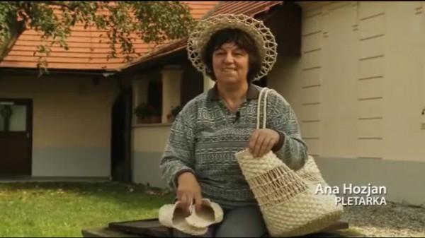 Ana Hozjan - NPK 'Pletarka'