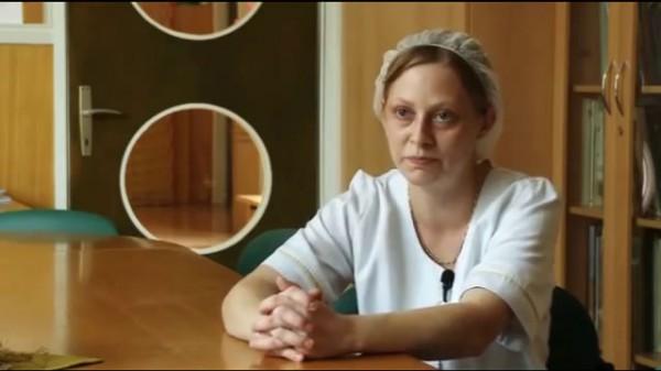 Polona Kerš - NPK 'Pomočnica kuharice'