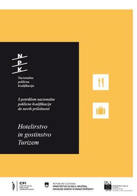 Hotelirstvo  in gostinstvoTurizem (PDF)